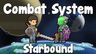 Combat System Explained - Starbound Guide - Gullofdoom - Guide/Tutorial - BETA