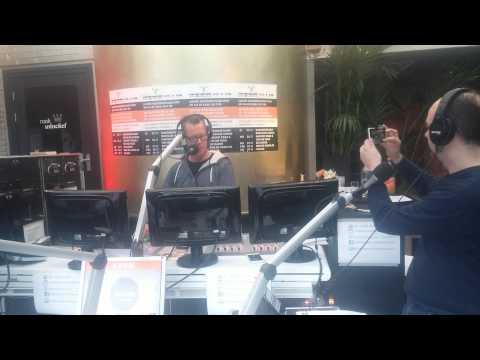 Radio Westland kouwe drukte