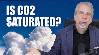 The best argument AGAINST CO2 causing climate change?