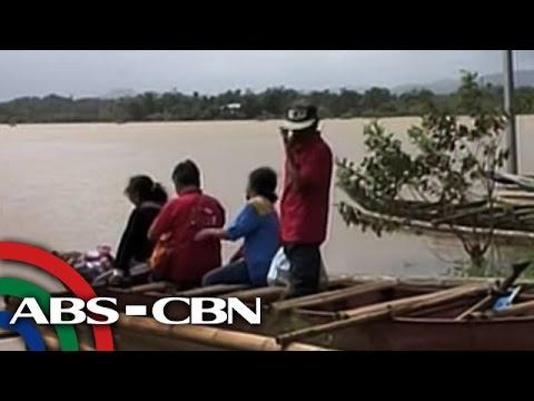 Bandila: 5 patay sa malakas na ulan sa Zamboanga del Norte