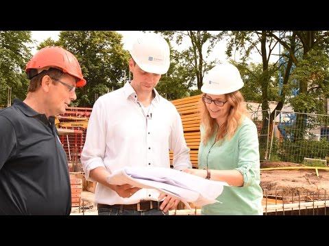 Gebäudeplaner Als Job - Energiesparhäuser Für Die Energiewende Entwerfen