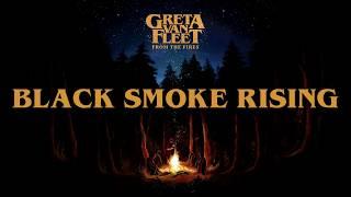 Greta Van Fleet - Black Smoke Rising (Subtitulado en español) [Lyrics]