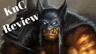 Kobolds and Catacombs Card Review: Hunter