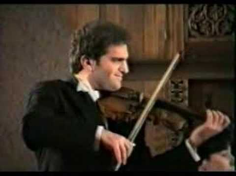 Nikolay Madoyan - L.van Beethoven Sonata N1 (Rondo,Allegro)