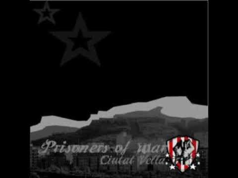Prisoners of war - Ciutat vella