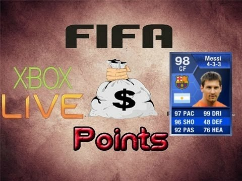 how to get free fifa coins and points