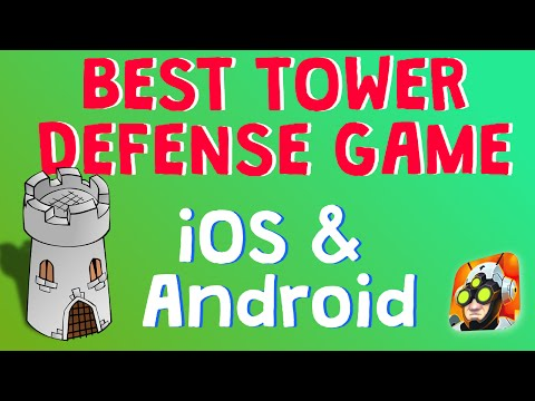 PS3 Tower defense games