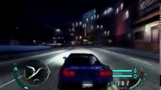 need for speed carbon xbox original