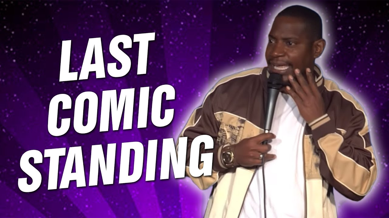 Download Last Comic Standing (Stand Up Comedy)
