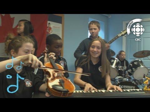 End of An Era - Lakeshore School #CBCMusicClass