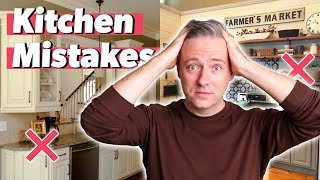 Kitchen Design Mistakes (And H๐w to Fix Them!)