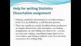 Dissertation theme roman