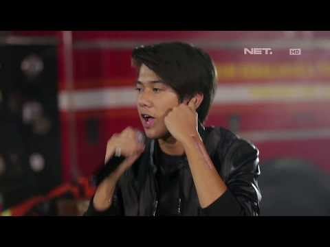 Endank Soekamti feat. CJR - Eeeaa - Special Performance at Music Everywhere