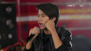Download lagu Endank Soekamti feat. CJR - Eeeaa - Special Performance at Music Everywhere