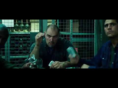 Download #The transporter refueled fight scene