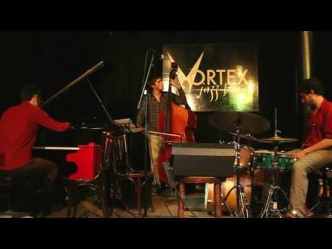 Elliot Galvin Trio Showreel