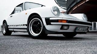 PORSCHE 911 CARRERA G MODELL (CABRIOLET) - 60.000€ WERTENTWICKLUNG I VLOG 003
