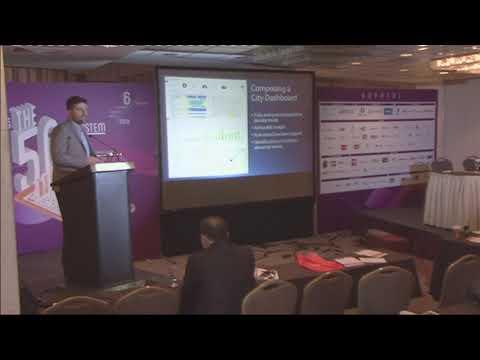Dimitris Drakoulis, CEO, Telesto IoT Solutions, UK