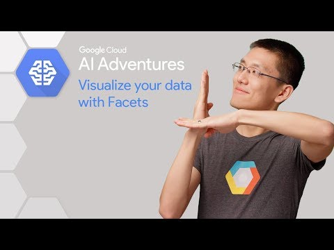Visualize your Data with Facets (AI Adventures)