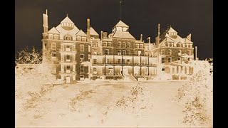 Crescent Hotel   Most Terrifying Places   093018