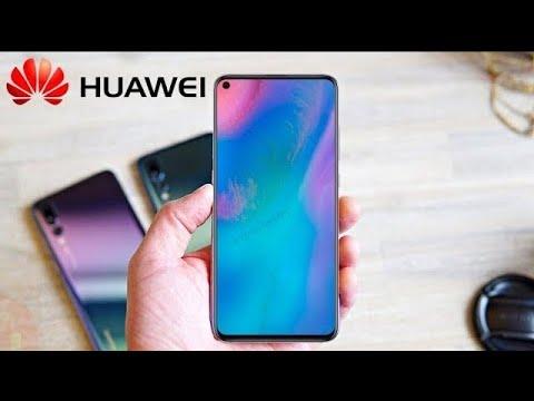 Top 5 New Best Huawei Smartphone to Buy in 2019