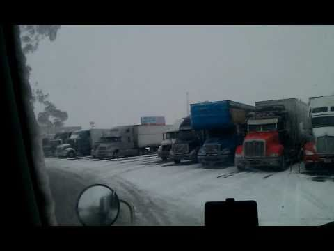 Stopping At Iowa 80 January 11, 2011 2:31 PM