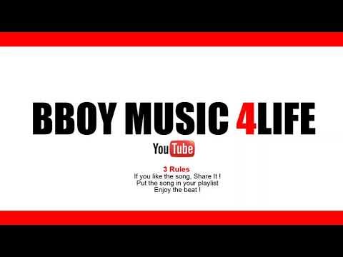 Dj Funk Style - Strong Beat | Bboy Music 4 Life 2019