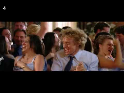 video power hour movie theme songs wedding crashers