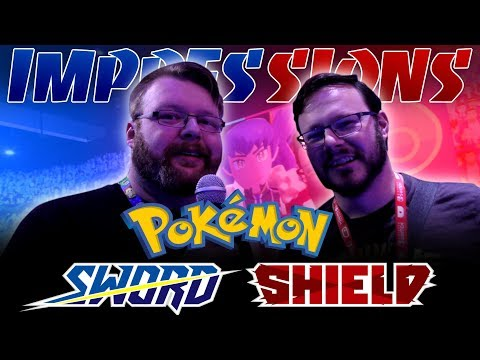 pokemon-sword-&-shield---exclusive-gameplay-impressions!!-#e32019