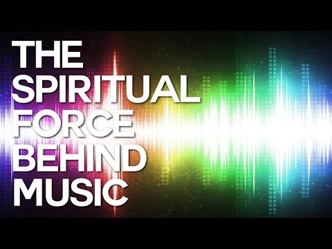The Spiritual Force Behind Music - Swedenborg and Life