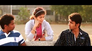 Repeat youtube video LOVE It just Happens || Hindi Short Film || By tejaravi (Singamsetty Raviteja)