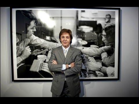 Linda McCartney  Photo Galleries Family.Paul Сhildren Beatles