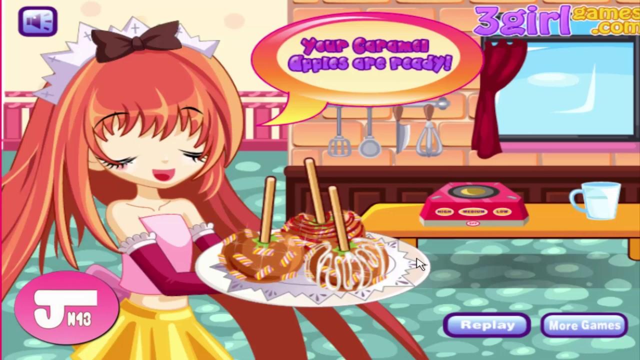 Juegos de cocina para jugar yo gratis juegos de ni os for La salvia en la cocina