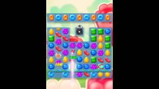 Candy Crush Jelly Saga level 276