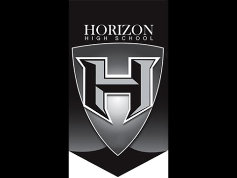 Horizon High School 2016 Graduation