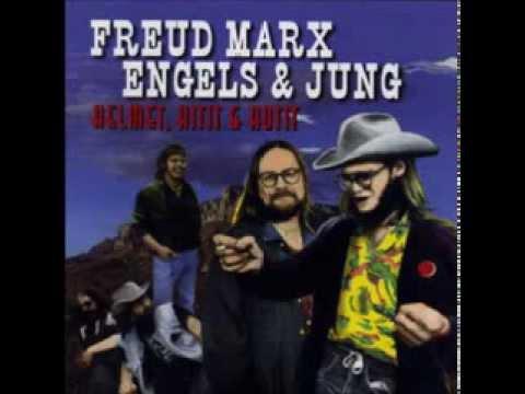 Freud Marx Engels & Jung Juomalaulu