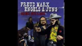 Freud, Marx, Engels & Jung - Aina ja iankaiken (Aamen)