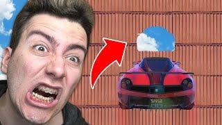 KÜÇÜCÜK DELİKTEN GEÇMEK (GTA 5 Online Komik Anlar)