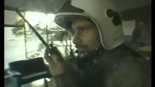 27.08 - В Москве начался пожар на Останкинской телебашне