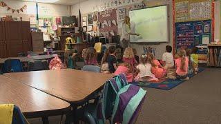 Video: Arizona Schools Do Lockdown Drills To Keep Students Safe