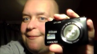 nikon coolpix S2900 review 100% possitive