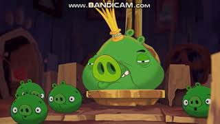 Angry Birds Toons Compilation | Season 1 All Episodes Mashup