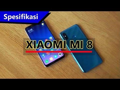 Xiaomi Mi 8 Indonesia - Intip Spesifikasi dan Harga