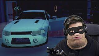 KRADEM NAJSKUPLJI AUTO!!! Thief Simulator