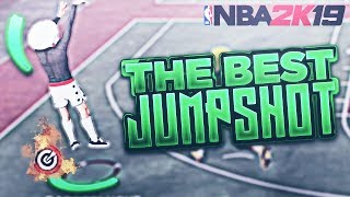 NEW BEST JUMPSHOT IN NBA 2K19 AFTER PATCH 2