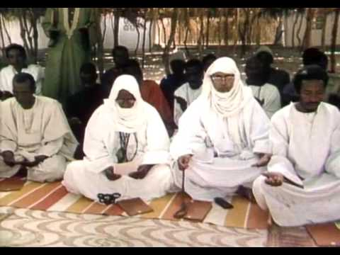 ISLAM AU SENEGAL DOCUMENTAIRE ANNèE 70'