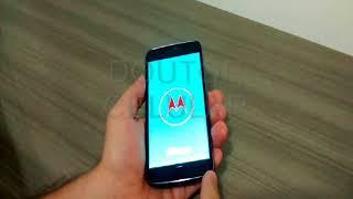 Dr.Celular - Moto G5 Plus - Hard Reset - Desbloquear - Resetar - Formatar