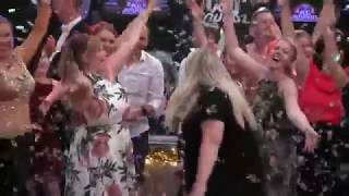 AIM Parents Greatest Showman Flash Mob