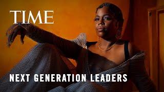 Akwaeke Emezi   Next Generation Leaders