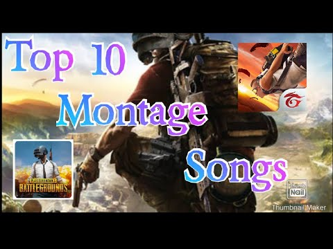 top-10-songs-for-pubg+freefire-montage-copyright-free-songs